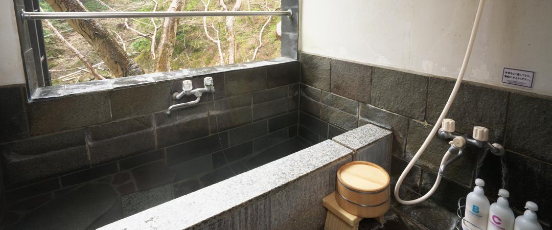 展望風呂付和室(禁煙)