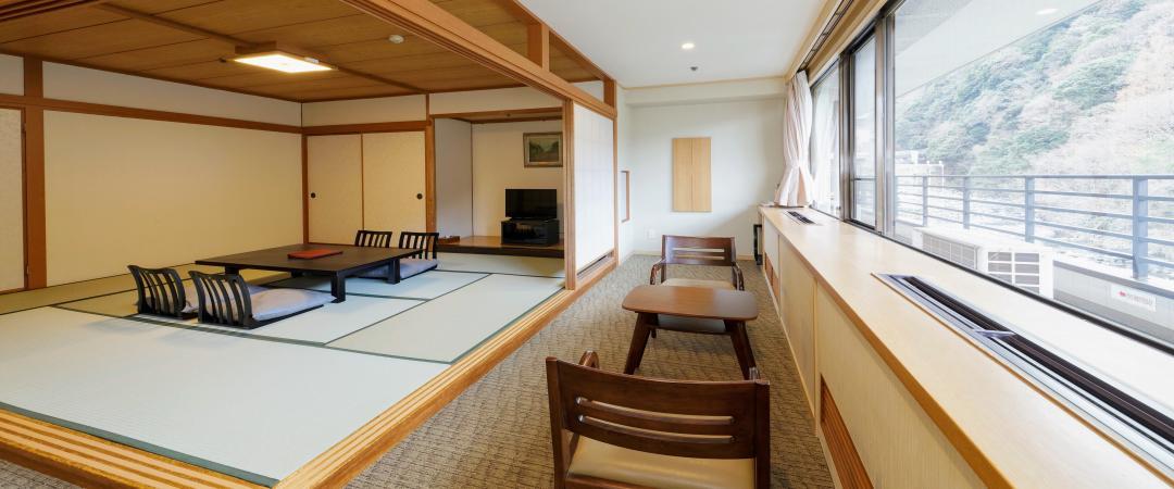 特別室(414号室、415号室、416号室)